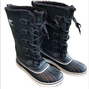 Sorel Tivoli High Winter Boot